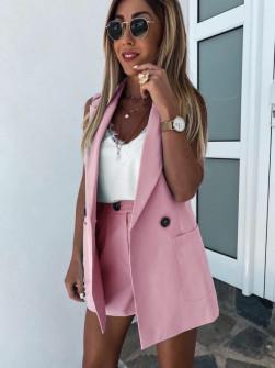 Γυναικείο σετ 5233 ροζ