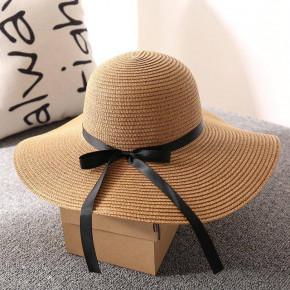 Γυναικείο καπέλο H6 καμηλό