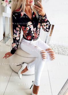 Γυναικείο πουκάμισο 71212