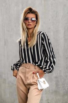 Γυναικεία μπλούζα 3214 μαύρη