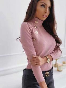 Γυναικεία μπλούζα 2881 ροζ