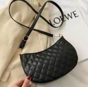 Γυναικεία τσάντα B288 μαύρη
