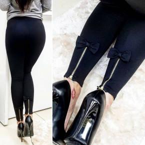 Γυναικείο παντελόνι 151501 μαύρο