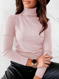 Γυναικείο ζιβάγκο 6009 ροζ