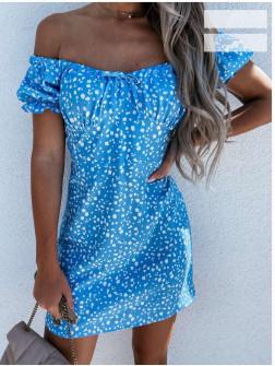 Γυναικείο φόρεμα φλοράλ 2151602