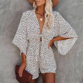 Γυναικεία ολόσωμη φόρμα με print 2165301