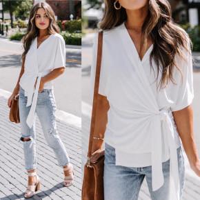 Γυναικεία μπλούζα 2312 άσπρη