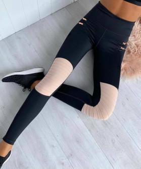 Γυναικείο αθλητικό παντελόνι 2437