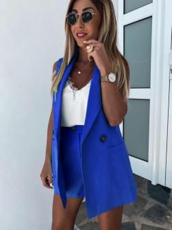 Γυναικείο σετ 5233 μπλε