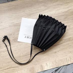 Γυναικεία τσάντα B521 μαύρη