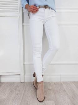 Γυναικείο εφαρμοστό παντελόνι 212121