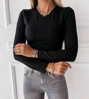 Γυναικεία μπλούζα 4863 μαύρο