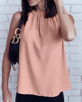 Γυναικείο μπλουζάκι 2132 ροζ