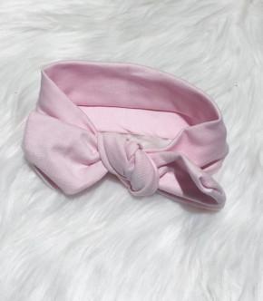 Βρεφική κορδέλα 50520031 ροζ ανοιχτό
