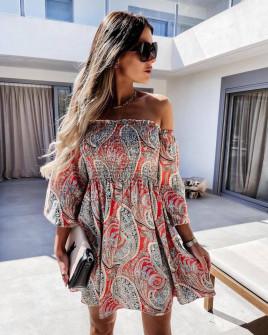 Γυναικείο φόρεμα 367402