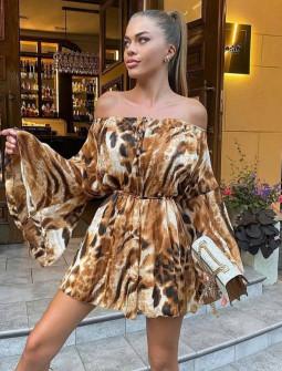 Γυναικείο φόρεμα 55915
