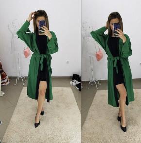Γυναικείο παρεό 3737 πράσινο