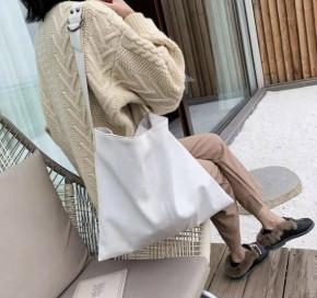 Γυναικεία τσάντα B320 άσπρη