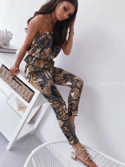 Γυναικεία ολόσωμη φόρμα 9446