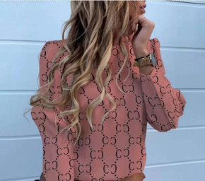 Γυναικεία μπλούζα 382004 κοραλί