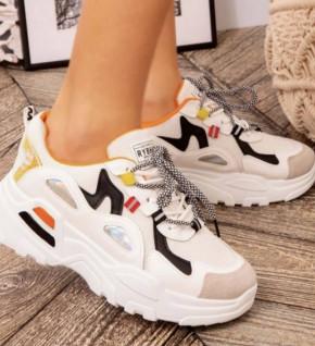 Γυναικεία αθλητικά παπούτσια 5G3