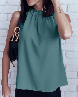 Γυναικείο μπλουζάκι 2132 κυπαρισσί