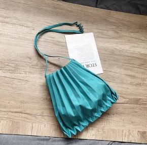 Γυναικεία τσάντα B521 τυρκουάζ