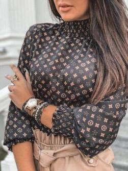Γυναικεία μπλούζα 398202