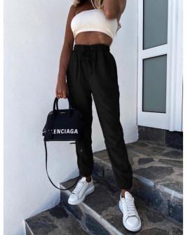 Γυναικείο παντελόνι 2171 μαύρο