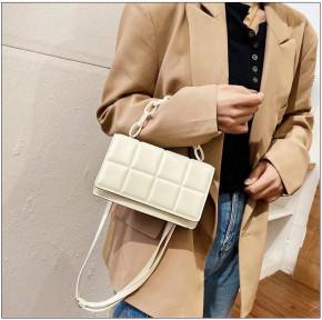 Γυναικεία τσάντα B285 άσπρο
