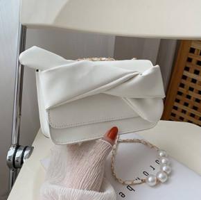 Γυναικεία τσάντα B594 άσπρη