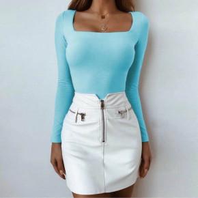Γυναικεία μπλούζα 1967 μπλε