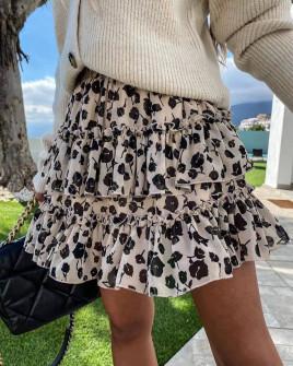 Γυναικεία εντυπωσιακή φούστα 21071