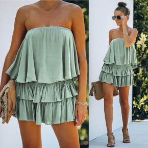 Γυναικείο φόρεμα 2440 μέντα