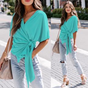 Γυναικεία μπλούζα 2312 μέντα