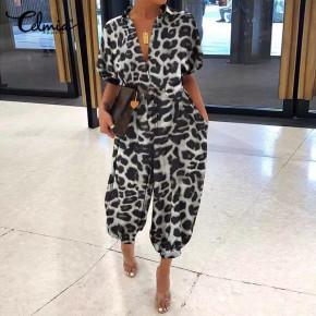 Γυναίκεια χαλαρί ολόσωμη φόρμα 513601 μαύρη