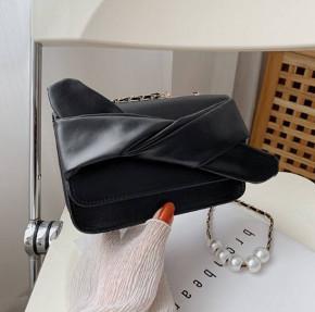 Γυναικεία τσάντα B594 μαύρη