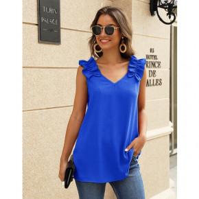 Γυναικείο τοπάκι 5076 μπλε