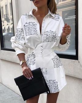Γυναικεία πουκαμίσα 398301 άσπρη