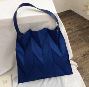 Γυναικεία τσάντα B522 μπλε