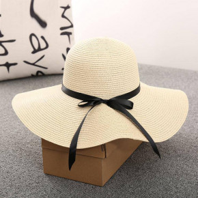 Γυναικείο καπέλο H6 εκρού