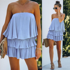 Γυναικείο φόρεμα 2440 γαλάζιο