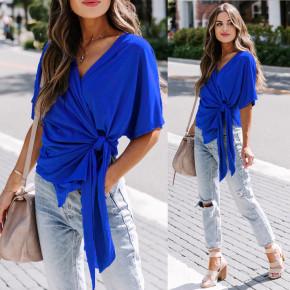 Γυναικεία μπλούζα 2312 μπλε