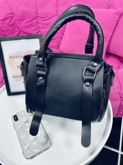 Γυναικεία τσάντα 1106 μαύρη