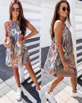 Γυναικείο φόρεμα 3316