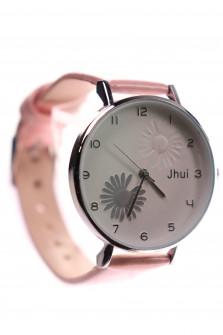 Γυναικείο ρολόι SS00102 ροζ
