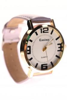 Γυναικείο ρολόι SS00105 λιλά