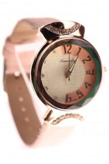 Γυναικείο ρολόι SS00109 ροζ