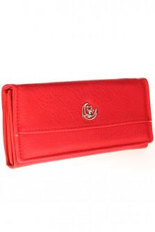 Γυναικείο πορτοφόλι  A638 κόκκινο