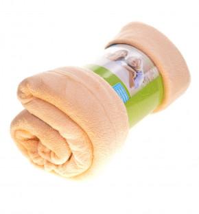 Απαλή κουβέρτα MO048682 εκρού